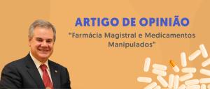 Farmácia Magistral e Medicamentos Manipulados